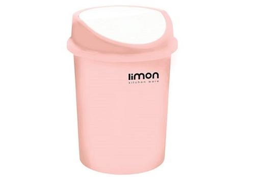 قیمت سطل زباله پلاستیکی بادبزنی