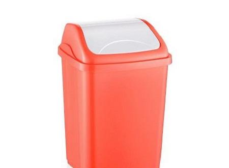 جدیدترین سطل زباله پلاستیکی اداری